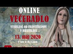 Mariánske večeradlo (13.5. o 20:15) - YouTube