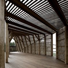 Summer House / Khachaturian Architects
