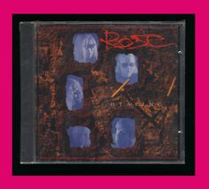 ROSE - HEALING (*New- CD 1993, Intense) OOP Christian Metal CCM  | eBay