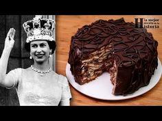 EL POSTRE FAVORITO DE ISABEL II | Tarta de galletas y chocolate - YouTube Isabel Ii, Chocolate Cake, Birthday Cake, Pie, Lunch, Desserts, Food, Sacher, Diabetes