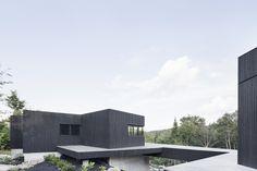 Gallery of La Héronnière / Alain Carle Architecte - 7