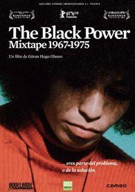 Documental que analiza la evolución del movimiento del poder negro en la comunidad Afro-Americana y de su diáspora desde 1967 hasta 1975.