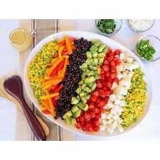Resultado de imagen para ensaladas saludables
