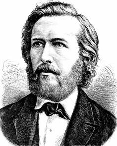 Ernst Heinrich Haeckel Biólogo y filósofo alemán (Postdam, 1834 – Jena, 1919).