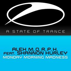 Where there's a challenge, there's also Alex M.O.R.P.H. to face it. Ticking the box of future classics with the release of his second artist album 'Prive Mover', the German producer now reveals one of its many jewels: the warm, flowing tune of 'Monday Morning Madness' ft. Shannon Hurley.