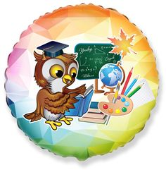 Емблема Kindergarten Classroom Setup, Owl Classroom, Classroom Displays, Classroom Decor, Little Girl Cartoon, Diy And Crafts, Crafts For Kids, School Frame, School Clipart