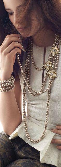 Pearls ༺JS༻