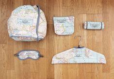 travel kit diy
