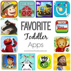 The Best Apps For Toddlers! Here are the pick of the best apps for toddlers around right now. Toddler Travel, Toddler Play, Free Toddler Apps, Toddler Learning, Kids Learning Activities, Infant Activities, Airplane Activities, Learning Apps, V Max