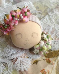 1 million+ Stunning Free Images to Use Anywhere Doll Face Paint, Doll Painting, Doll Crafts, Diy Doll, Rag Doll Tutorial, Raggy Dolls, Doll Making Tutorials, Handmade Soft Toys, Doll Eyes