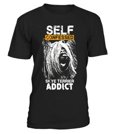 """# Funny Skye Terrier Addicts Shirt .  Special Offer, not available in shops      Comes in a variety of styles and colours      Buy yours now before it is too late!      Secured payment via Visa / Mastercard / Amex / PayPal      How to place an order            Choose the model from the drop-down menu      Click on """"Buy it now""""      Choose the size and the quantity      Add your delivery address and bank details      And that's it!      Tags: Are you addicted to your pup? I am sure it could…"""