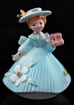 Vintage Mint Josef Originals Fine Porcelain by gifthorsevintage, $45.00