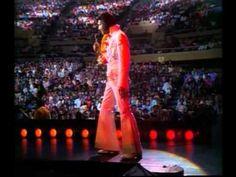 Elvis Presley - Aloha from Hawaii 1973