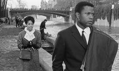 Paris Blues (1961), Sidney Poitier, Martin Ritt ,