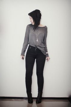 10-Minute DIY: Turn Baggy Jeans Into Skinny Jeans | Style, How to ...