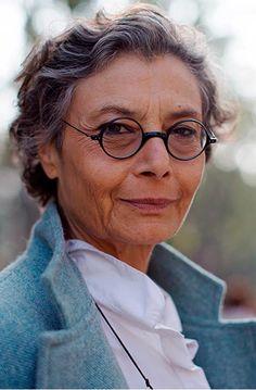 Renata Molho Love the glasses!