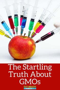 The Startling Truth About GMOs | Food Facts | Health and Wellness Tips | Holistic | Eat Clean | Clean Eating | http://guthealthproject.com/startling-truth-about-gmos/