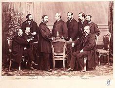 El proteccionismo en España en el siglo XIX.