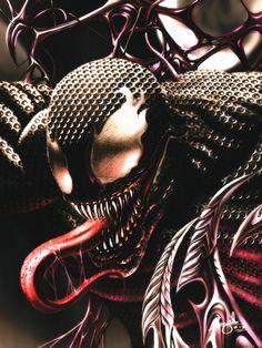 Venom - Ceasar Ian Muyuela