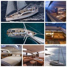 Wauquiez Pilot Saloon 48 || #wauquiez #pilotsaloon #yelkenli #sailboat #sail #sailing #sailor #yelken #yat #yacht #süperyat #superyacht #tekne #deniz #sea #yachting #boating #boatlife #yachtlife #luxury #yachtworld #yatvitrini .. http://www.yatvitrini.com/wauquiez-pilot-saloon-48?pageID=128