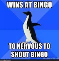 bingo humor images - Yahoo Image Search Results