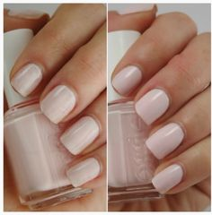 Trick To Getting Streak Free Nails!! #Beauty #Trusper #Tip