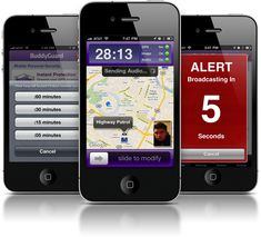 4 Apps That Can Help During a Natural Disaster