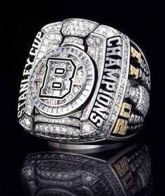 2011 Stanley Cup Championship Ring