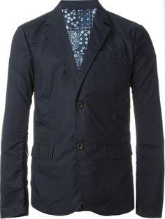 DIESEL 'J-Brown' Jacket. #diesel #cloth #jacket