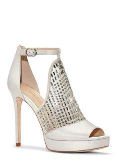 29d0346e7417e7 Imagine by Vince Camuto Keir Silver Silver Shoe Silver Shoes