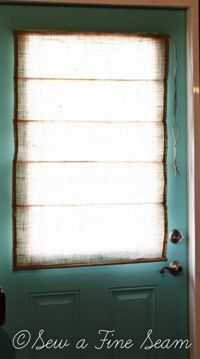 Rivi ra maison blinds curtains pinterest vorh nge for Raumgestaltung roman