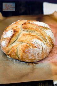 receta y trucos para pan casero sin amasado ( Iban Yarza y Alma Obregón)