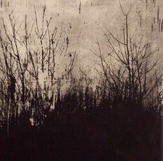 Tree Line (detail) | Barnaby Hosking
