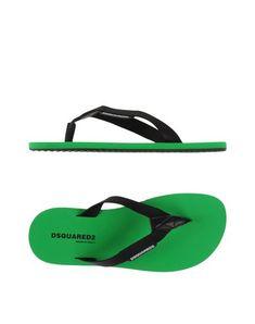 b3ece240c3a65 DSQUARED2 Flip flops - Footwear U