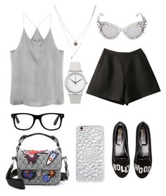 """#look #fashion #dailylook"" by mary-valuiskis on Polyvore"