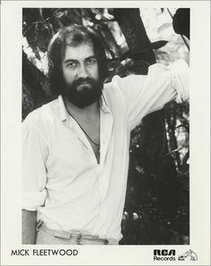 Mick Fleetwood, Fleetwood Mac