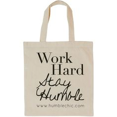 Humble Chic NY Natural Canvas Shopper Bag ($28) ❤ liked on Polyvore featuring bags, handbags, tote bags, totes, shopper tote bag, shopping bag, shopper tote, shopper purse and canvas handbags
