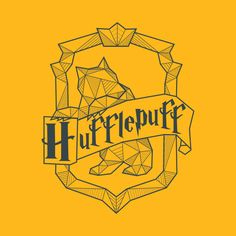 Harry Potter Costumes Check out this awesome 'Hufflepuff Crest' design on