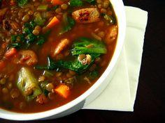 ... Raw, Mexican Meatball Soup, Albondigas Soup, Antojitos Mexicanos