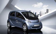 Sconti auto elettriche: Peugeot iOn -56%