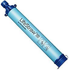 I first learned about the LifeStraw Personal Water Filter a year ago when one of the readers of Backdoor Survival sent me an email extoling its virtues.  Although it sounded cool and the price (under $20) was right, I did not bother to test one myself.   After all, I already had a Berkey Sport bottle, a Nalgene water bottle and some water purification tabs in my pack.  I was all set.  Or so I thought.    During my recent trip to Alaska, I decided to carry along a LifeStraw and use it for…