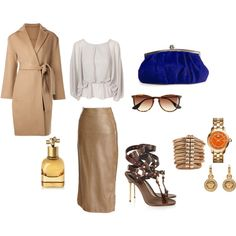 """""""Untitled #26"""" by ramona-juganaru on Polyvore Leather Skirt, Shoe Bag, Skirts, Polyvore, Stuff To Buy, Shopping, Shoes, Collection, Design"""