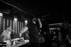 Hinrich Carstensen Photography » Megaloh Release Konzert