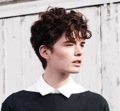 50 Short Curly Hairstyles 2015