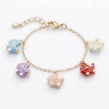 Image result for kids charm bracelets