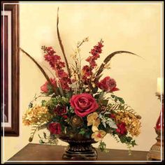 nice Everything You Need to Know about Artificial Flower Arrangements