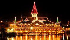 Newport Landing's Holiday Cruises @ Newport Landing Chartered Boats (Newport Beach, CA)