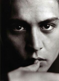 Pictures Johnny Depp Family | Johnny Depp Photo Shoots