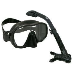 Promate Scuba Diving Snorkeling Freediving Mask Snorkel Set, AllBalck, 40080, on-sale limited time offer plus FBA benefit Promate,http://www.amazon.com/dp/B002RNT0DG/ref=cm_sw_r_pi_dp_6.7Ftb0VBEHEW0HR