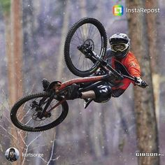 Instagram photo by  Follow if you love MTB!  • Sep 6, 2015 at 2:45 AM